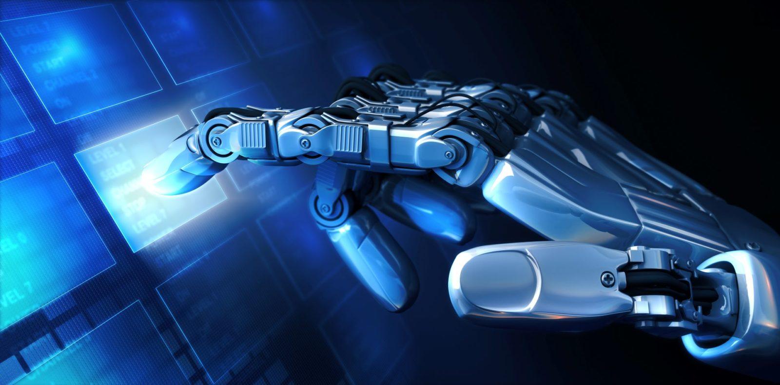 Robotics Smart Solutions - RPA Case Study